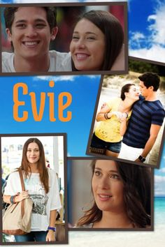 Evie from Mako Mermaids  I do not own any of these images