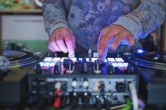 Love this Mixer  #pioneer#djms9#dj#djing#pioneerdj#setup#turntable#turntablism#turntablist#music#studio#work#chill#fun#klickklackphoto_ by djbeatfinger http://ift.tt/1HNGVsC