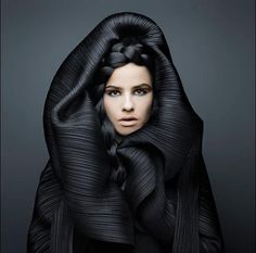 Fashion Photography By Denis Rouvre