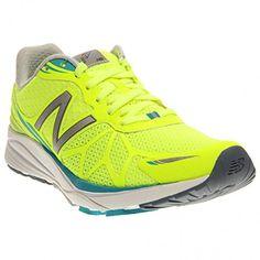 New Balance Womens Vazee Pace Running Shoe YellowBlue 6 B US     Continue to 80f62ebf42