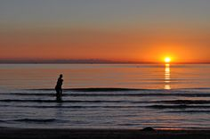 """Rimini's Golden Hour"" by @Suzanne, with a Z Courtney @Suzanne Courtney @TheTravelBunny"