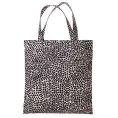 Marimekko Metropoli Canvas Bag $37.00
