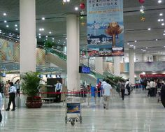 Macau 澳門 - International airport - We are Here! Macau, International Airport, Travel Guides, Places To See, This Is Us, Street View, Journey, City
