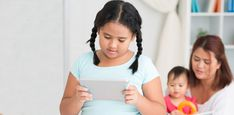 Kids spend an average of seven hours per day in front of a screen. Some of this screen time can be directed toward nurturing your girl's physical, emotional and spiritual health? Here's our pick of six apps that help encourage healthy behaviors.