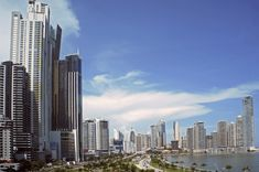 Have you ever wondered what Panama City in Central America is like? Fast-paced & vibrant, this is what it's really like travelling there! Belize City, Panama Canal, Panama City Panama, Best Places To Retire, Places To Go, Coiba, Dubai, Cities, Sanctuary City