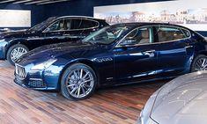 Wer gerade zufällig mit einem Maserati Quattroporte liebäugelt, könnte auf der anderen Seite der Welt– genauer in Papua-Neuguinea– ein echtes Schnäppchen landen. Denn dort sitzt die Regierung seit 2018auf Maserati Quattroporte, Auto News, Autos