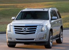http://releasedatecars2016.com/2016-cadillac-escalade-price-and-release-date/ The 2016 Cadillac Escalade is a carryover vehicle but offers many improvements even first model in this generation was introduced recently. While the performance of the car isn't exactly the main selling point, it should behave better on the road and off it thanks to a new magnetic ride control system which will keep the car leveled on pretty much any surface out there.