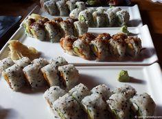 #sushi #sushiparty