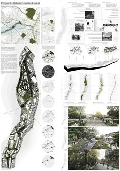 Landscape Design Analysis Presentation Boards 21 New Ideas Villa Architecture, Architecture Graphics, Architecture Drawings, Architecture Layout, Architecture Presentation Board, Presentation Layout, Presentation Boards, Landscape And Urbanism, Landscape Design