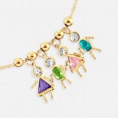 10k Gold Birthstone Babies Charms Accessories From Shopko Jewelry Heart Shapes Charm Bracelet