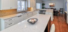 Upgrade Your Kitchen Countertops With These New Quartz Colors Sebring Services