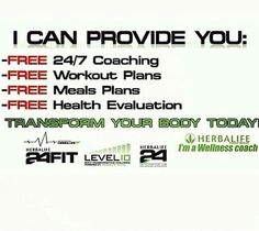 Email me at www.tammyarms86.com or sign up as a new customer at goherbalife.com/tlueras