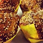 Good food everyday .... Taste the goodness with toasted sesame and lemon .....