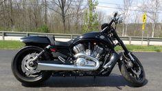 2009 Harley-Davidson Night Rod