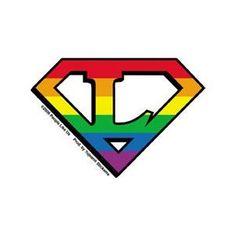 Rainbow Diamond Cut Lesbian Pride - Sticker / Decal