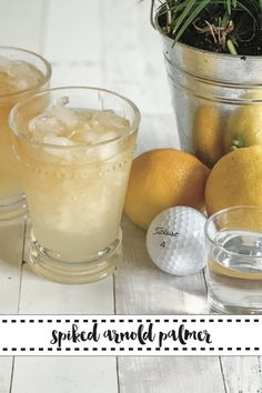 Make a delicious Arnold Palmer Drink and enjoy a Southern Style Spring Beverage with Everyday Party Magazine #ArnoldPalmer #DirtyArnoldPalmer #JohnDaly #Cocktails #Recipe #SouthernClassics