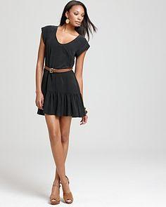 Joie Dress - Belinda Silk