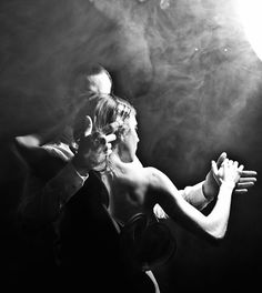 The sensuality of dance…. the passion of tango…..this is what moves me……