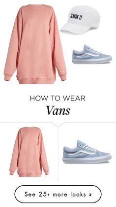 """""""Untitled #20"""" by camicami9193 on Polyvore featuring Acne Studios, SO and Vans"""
