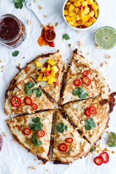 Quesadilla Recipes That Go Way Beyond Cheese