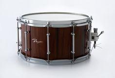 Venezuelan Puy wood snare drum!