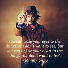 #quote #johnnydepp