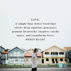"""""""I Am Loved"""" by Wendy Blight 