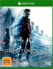 - Quantum Break - Xbox One Master time to survive the present… and save the future. From the creators of Alan Wake and Max Payne com...