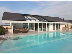 Fertighaus bungalow satteldach  Bungalow 100 - #Einfamilienhaus von Town & Country Haus ...