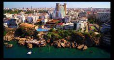Ramada Plaza Antalya #islamioteller #antalyaotel https://www.islamiotelrehberi.com/hotel/ramada-plaza-antalya/