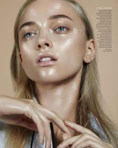 Check out the gorgeous beauty inspiration from Stylist Magazine.