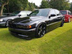 BMW E38 728i sport bc racing modified | eBay