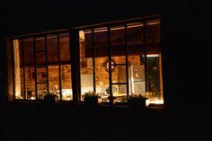la verriere by night...