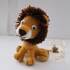 leon amigurumi - Buscar con Google