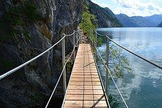 Miesweg, (c) Daniela Kratky Waterfall, Hiking