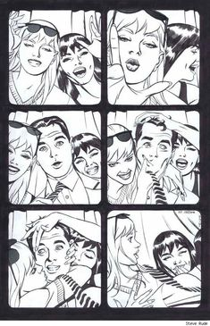 Best Art Ever (This Week) - 10.05.12 - ComicsAlliance | Comic book culture, news, humor, commentary, and reviews