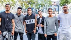 Justice Crew's bid for viral fame Justice Crew, Love Of My Life, My Love, Independent Music, Youtube Stars, Victoria Justice, Super Powers, Music Artists, Pop Culture