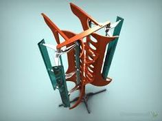 this vertical wind turbine use the venturi effect to add an extra kick to the propellers . Wind Turbine Cost, Vertical Wind Turbine, Renewable Energy, Solar Energy, Windmill Generator, Solar Power Facts, Alternative Energie, 3d Cad Models, Wind Spinners