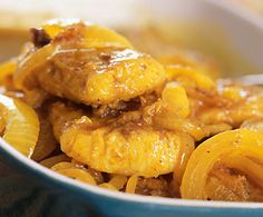 Dear Married Woman: Pickled fish - looks like this is made by a local - should b. - Handmaid >> Oxtail - Lamb - Beef Stews & other SA recipes - Quick Recipes, Fish Recipes, Seafood Recipes, Indian Food Recipes, Dinner Recipes, Cooking Recipes, Ethnic Recipes, Savoury Recipes, Cooking Tips