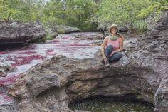 Vive un experiencia única en caño cristales. Come visit the most beautiful river in the world. #rio de #cincocolores en #colombia #ecoturismo #turismo #medioambiental #parquenatural