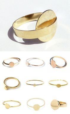 November 2014 | The Carrotbox modern jewellery blog and shop — obsessed with rings