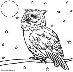 93 Best Birds Coloring Pages images | Coloring pages for kids ...
