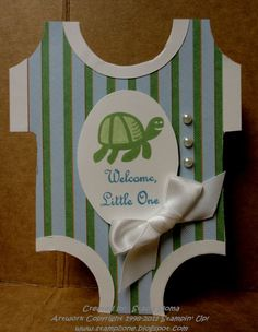 Baby Shower Scrapbook Pages - Bing Images
