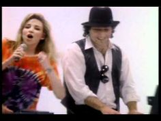 Debbie Gibson - We Could Be Together video