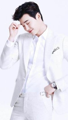 Eye candy Lee Jong Suk Wallpaper, Kang Chul, Jikook, Handsome Korean Actors, Park Bo Gum, Han Hyo Joo, Lee Young, Suwon, Hyung