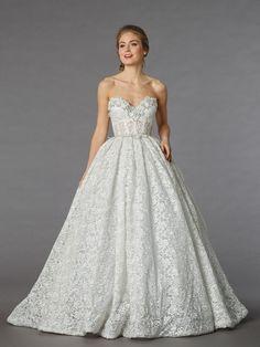 KleinfeldBridal.com: Pnina Tornai: Bridal Gown: 32835647: Princess/Ball Gown: Empire Waist