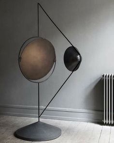 The amazing Wing Light by Faye Toogood #olivergustavnewyork @t_o_o_g_o_o_d