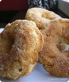 Croissant, Food Art, Doughnut, Donuts, Biscuits, Muffins, Sweet Treats, Cooking Recipes, Sweets