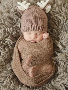 Baby Deer Outfits – Coco Ruby Darling Hat and pants set for newborn baby photography shoot photo - Newborn photography- Meadoria So Cute Baby, Baby Kind, Baby Love, Cute Kids, Baby Baby, Adorable Babies, Cutest Babies, Pretty Kids, Child Baby