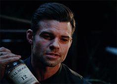 #TO The Originals(I think?)  Elijah